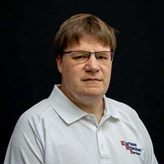 Ulrik Gamskjær